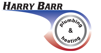 Harry Barr Plumbing Logo